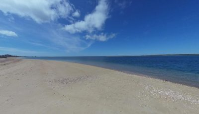 Brant Point Beach