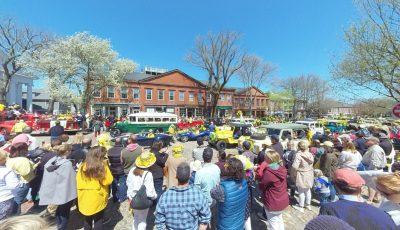 2019 Daffodil Festival