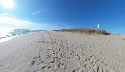 Austin Lock Beach