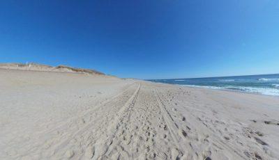 Nobadeer Beach