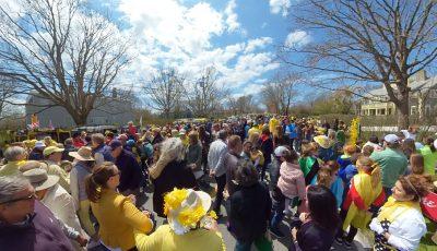 2019 Daffodil Festival – Sconset Picnic